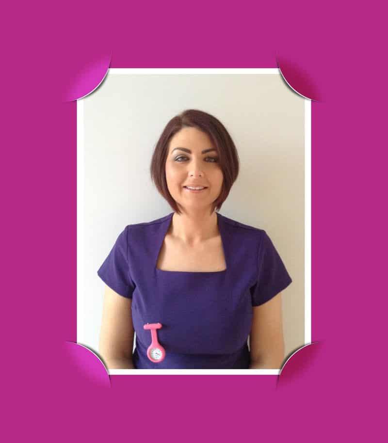 Perfections Beauty Clinic Larne Catrina