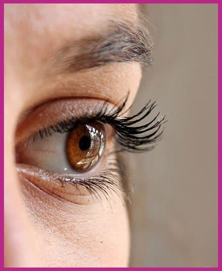 Perfections Beauty Clinic Larne Eye Treatments
