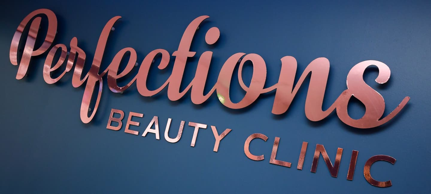 perfections beauty clinic larne beauty salon treatments