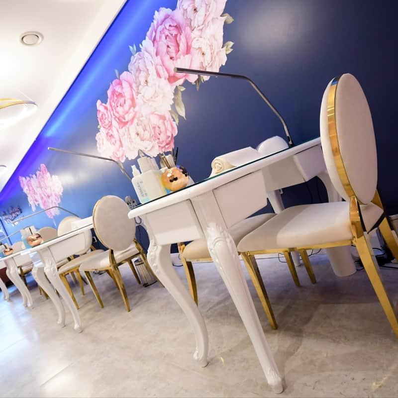 reception-area-beauty-salon-larne-perfections-beauty-clinic